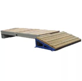 Básculas de Barras con Plataforma Portátil en  Agrofertas®