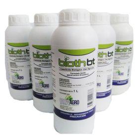 Bioth BT Insecticida Biológico en  Agrofertas®