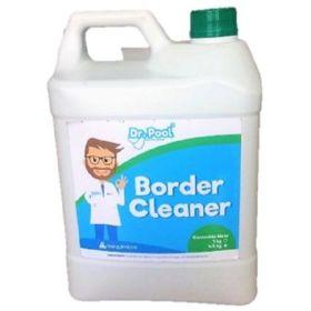 Border cleaner en  Agrofertas®