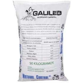 Galileo en  Agrofertas®