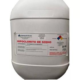 Hipoclorito de Sodio – Desinfectante en  Agrofertas®