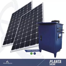 Planta Solar 1 en  Agrofertas®