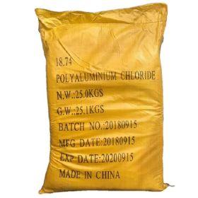 Químicos para Tratamiento de Aguas en  Agrofertas®