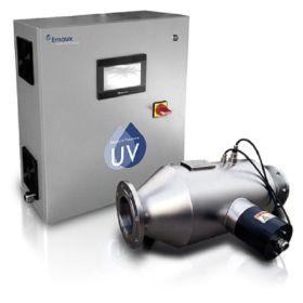Sistemas de Desinfección UV en  Agrofertas®
