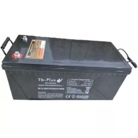 Batería Seca TB-PLUS 12V 200 Tecnología en GEL en  Agrofertas®