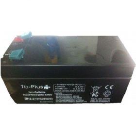 Batería Seca  TB PLUS de 12V-3AH en  Agrofertas®