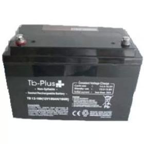 Batería Seca TB-PLUS de 12 V 100 A en  Agrofertas®