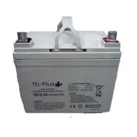 Batería Seca TB-PLUS de 12V - 35 A en  Agrofertas®