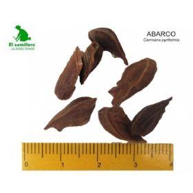 Abarco (Semillas) en  Agrofertas®