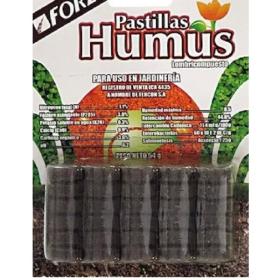 Humus Deshidratado en  Agrofertas®