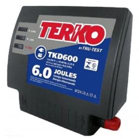 Impulsor para Cercas Eléctricas ZTKD600 en  Agrofertas®
