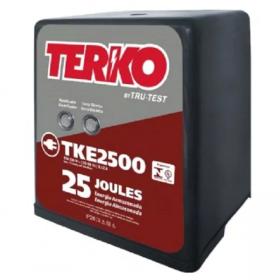 Impulsor para Cercas Eléctricas Terko ZTKE1500 en  Agrofertas®
