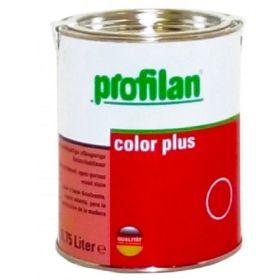 Profilan Color Plus 0,75 L Caoba en  Agrofertas®