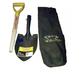 Kit para Toma de Muestra de Suelo en  Agrofertas®