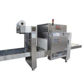 Máquina de Automática de Termo Encogido en  Agrofertas®