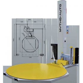 Máquinas Automáticas y Semi Automática de Paletizado en  Agrofertas®