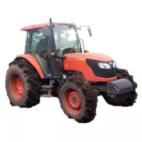 Tractor Agrícola Marca Kubota M9540 DTQ Cabinado en  Agrofertas®