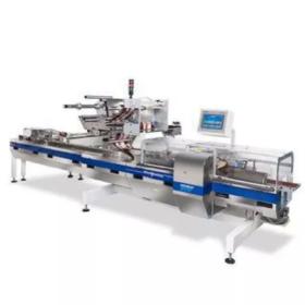 Maquina Horizontales Flow Pack en  Agrofertas®