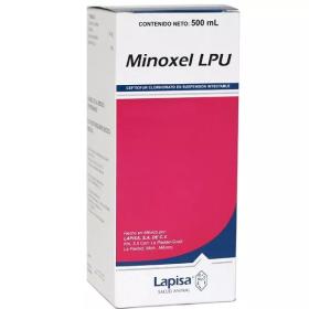Minoxel Plus  (Minoxel LPU) vende  Elagro Distribuciones S.A.S