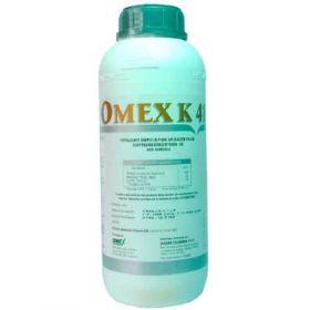 OMEX K-41® en  Agrofertas®