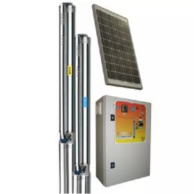 Sistema de Bombeo Solar Varipower en  Agrofertas®