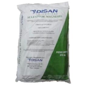 Sulfato de Magnesio en  Agrofertas®