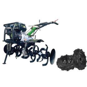 Motoazada de Gasolina Pro Clutch en  Agrofertas®