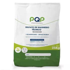 Sulfato de Magnesio Técnico en  Agrofertas®