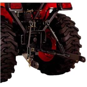 Tractor Agrícola Marca Kubota Modelo B-2320 en  Agrofertas®