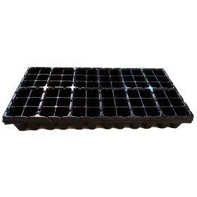 Bandejas Germinadoras Forestales para Semillas o Plantación de 72 Cavidades en  Agrofertas®