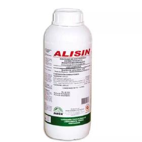 Alisin en  Agrofertas®