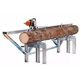 Aserradero Farmer´s Sawmill Aserrío Motosierra Stihl en  Agrofertas®