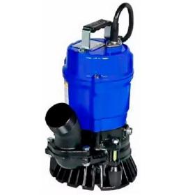 Bomba Sumergible Tsurumi 12 MT en  Agrofertas®
