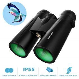 Binoculares Waterproof y Fogpropf Hd 10×42 en  Agrofertas®