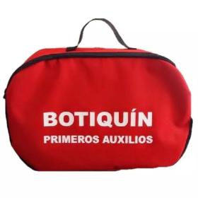 Botiquín de Primeros Auxilios en Accidentes Forestales en  Agrofertas®