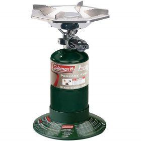 Estufa Portátil Camping a Gas Coleman en  Agrofertas®