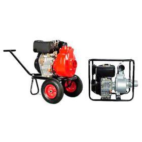 Motobomba Diesel en  Agrofertas®