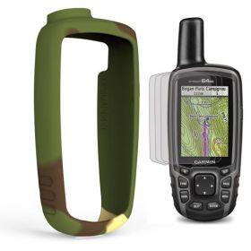 Protector de Silicona y Protector de Pantalla para GPS Garmin en  Agrofertas®