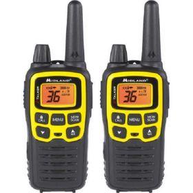 Radios De Dos Vías T61vp3 en  Agrofertas®