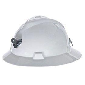Casco para Minero con Adaptador para Linterna MSA Safety 460069 en  Agrofertas®