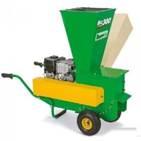 Chipeadora Trituradora de Residuos Orgánicos en  Agrofertas®