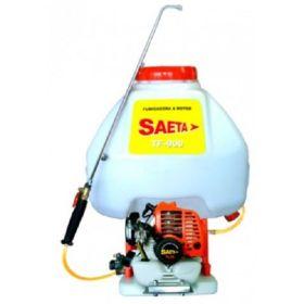 Fumigadora de Espalda Motor Saeta en  Agrofertas®