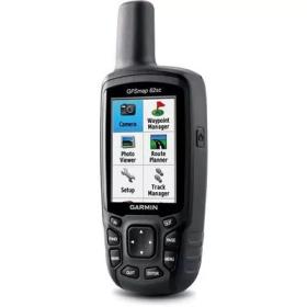 GPS Garmín 62sc en  Agrofertas®