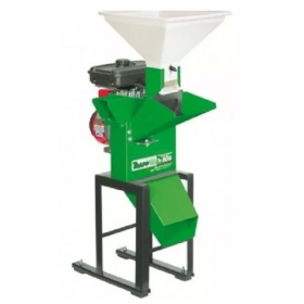 Molino Triturador Forrajero Trapp Motor a Gasolina en  Agrofertas®