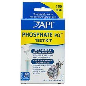 Test de Fosfatos en  Agrofertas®