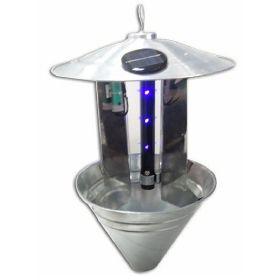 Trampa de Luz Solar en  Agrofertas®
