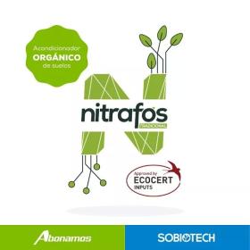 Nitrafos Tradicional en  Agrofertas®
