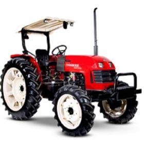 Tractor 1155-4 Cultivo 4x4 en  Agrofertas®