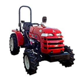 Tractor 1145-4 Parra Vitigno Perfetto 4x4 en  Agrofertas®
