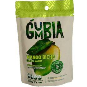 Mango Biche con Sal Deshidratado en  Agrofertas®